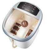Rouleau-masseur de luxe de Bath de pied de profondeur