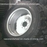 Montage-landwirtschaftlicher Reifen 12.4-24 Tt mit Felge W10X24