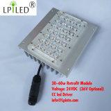 가로등을%s 60W 개조 LED 모듈 장비