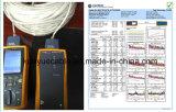 Umhüllungen-Draht des Kabel-CAT6 im Freien 4X23AWG +PE F/Utpcat6