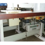 Verwendete koreanische ausgereifte helle Transformable normale/gebogene Hohe-Postbed Nähmaschine (KW505B)