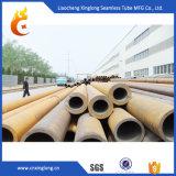 Tubo de acero inconsútil/tubo de acero inconsútil China del carbón