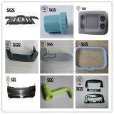 精密注入に電子カバーの部品を形成している良質のカスタマイズされたプラスチック世帯のプラスチック型をする中国のプラスチック工場