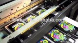 Alta velocidade A3 Tamanho Multi Color Desktop UV Printer for Phone Case