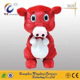Conduite animale de marche de matériel de parc d'attractions des fournisseurs d'usine de la Chine
