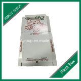 Pizza-Kasten-gewölbtes Papier (FP0200043)