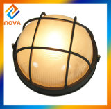 China Supplier New Product Vintage Fan Forma de Iluminación de Techo