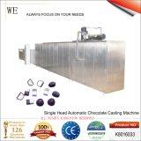 Einzelne automatische Schokoladen-Gussteil-Hauptmaschine (K8016033)