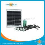 con i kit solari chiari di illuminazione di 2PCS LED