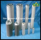 Elementos de filtro de acero inoxidable Cartrifge