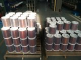0.23mmのPlyesterimideポリアミドによってエナメルを塗られるアルミニウムワイヤー