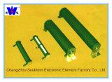 Resistor herido alambre de la potencia variable del esmalte Rx20 con ISO9001