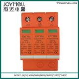Солнечное защитное приспособление 1000V 1200V 1500V пульсации DC 3p PV