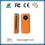 De Bank van de Macht van het Flitslicht van mobiele Batterijkabels Phoe voor Samsung/iPhone6/HTC