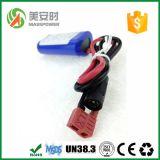блок батарей иона 7.4V 1200mAh Li для батареи Li-иона 18650 лития пользы електричюеских инструментов