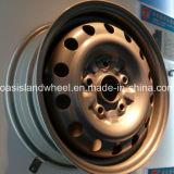 Rotella d'acciaio della neve (61/2JX17 7JX17) per l'automobile di Passanger