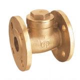 O costume do OEM forjou a peça de bronze da válvula