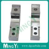 型の部品のためのブロックセットを見つけるカスタムさまざまな金属