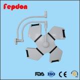 Luz quirúrgica de la operación Shadowless del techo del LED (YD02-LED4)