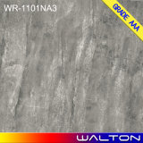 de la porcelana 600X600 de suelo del azulejo del cuarto de baño azulejo rústico del resbalón no (WR-1102NA3)