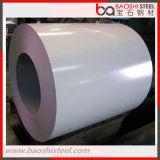Hoja de acero galvanizada del material para techos de los productos de acero de PPGI