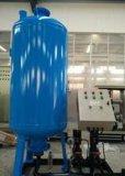 Strumentazione di rifornimento idrico di costruzione