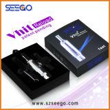 De heetste Zelfreinigende e-Sigaret van de Verstuiver van het Herladen Seego voor Droog Kruid