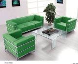 Sofà del salotto del sofà del caffè del sofà di ricezione della mobilia di alta qualità