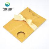 A impressão da alta qualidade e o envelope bonito podem ser personalizados