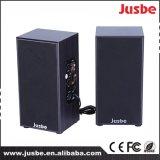 XL-210 Caixa de madeira 60W 4inch Woofer 2 Tweeter Alto-falante de som de áudio