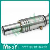 Затвердетые стальные столб и втулка направляющего выступа, стальной столб и втулка для комплектного штампа