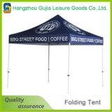 8X8FT im Freien kundenspezifisches Firmenzeichen-bewegliches sofortiges Markt-Stall-Zelt