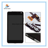 Nokia Lumia 650の表示画面アセンブリのための携帯電話LCD