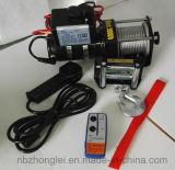 Guincho de levantamento elétrico para o veículo off-Road (12V 3000lb)
