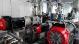 matériel de soufflage de corps creux de réservoir de carburant 70L