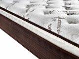Colchón de cinco estrellas de la base del hotel de la venta de la espuma de bambú caliente de la memoria