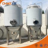 serbatoi di putrefazione della birra dell'acciaio inossidabile di 200L 500L 1000L 2000L usati