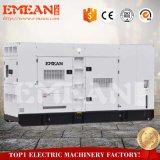 80kVA Weifangの防音力の電気ディーゼル発電機