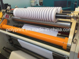 Máquina que raja de papel de alta velocidad