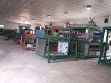 Cubiertas plásticas de alta velocidad automáticas que forman haciendo la máquina