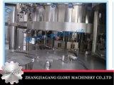 ジュースまたは茶詰物およびパッキング機械