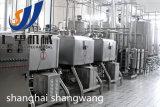 Мягкие производственная линия оборудования мороженного/машина мороженного