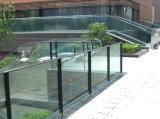стекло стекла 22mm ультра ясное/поплавка/ясное стекло для Building&Curtain Walls&Furniture