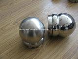 Moulage de précision de bille de polissage d'acier inoxydable (sphère)