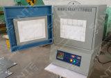 Oven de op hoge temperatuur van de Weerstand van de Doos voor het Instrument van het Laboratorium