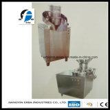 Эффективный скручивающий гранулятор Zlg для очистки и разделения порошка