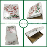 Papier carton ondulé Pizza Box (FP0200043)