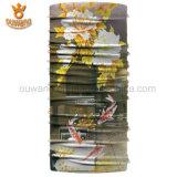 方法多機能の伸縮性がある安いカスタムバンダナの印刷