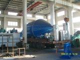Secador de pulverizador de alta velocidade para a secagem líquida