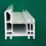 Профили PVC рамки окна Casement PVC пластичные